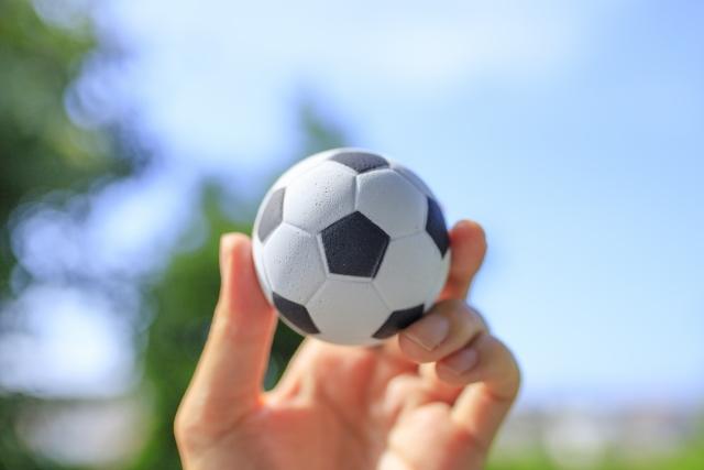サッカージュニアセレクションを詳しく解説。合格する子の特徴とは?