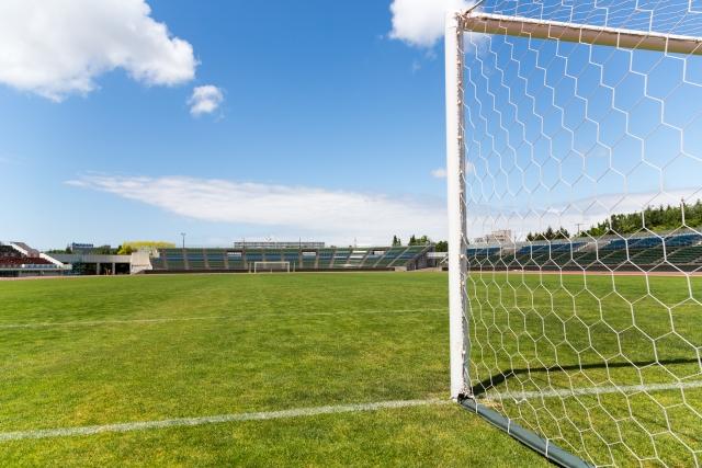 サッカーキャップの選び方。ジュニアサッカー【熱中症対策】