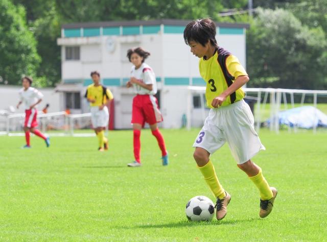 【動画で紹介】サッカーで重要な動きづくりの練習法・トレーニングメニュー