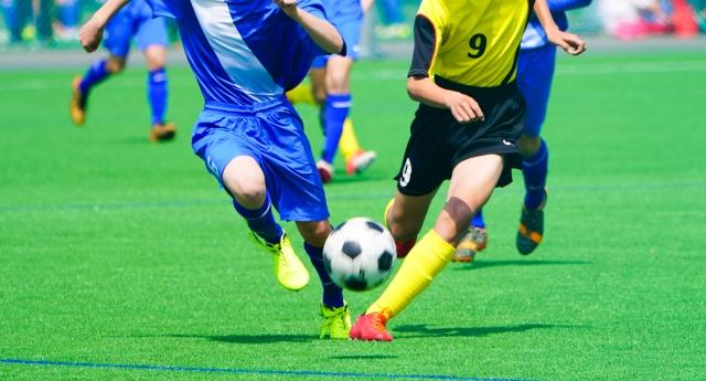 少年サッカーのアジリティトレーニングの重要性。練習メニュー7選。